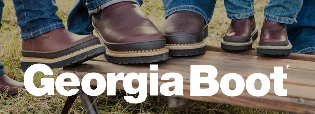 More info about Georgia Boot at Handy Andy