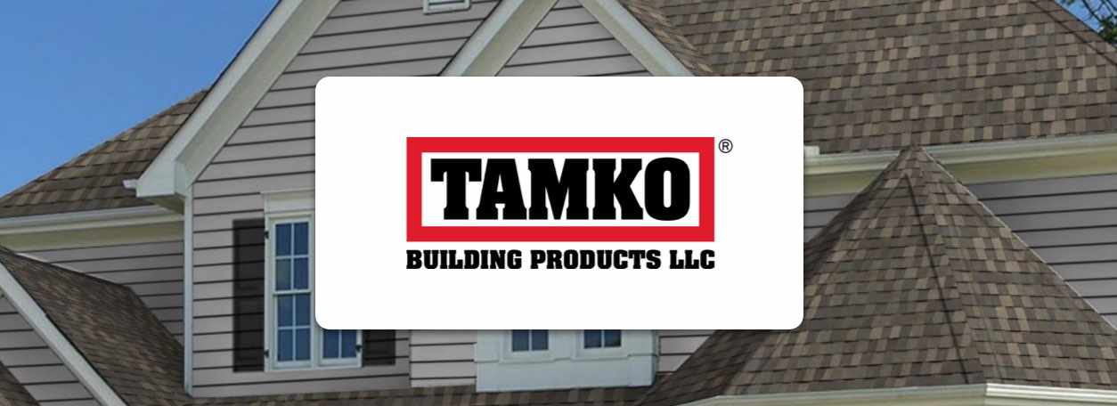 More info about Tamko shingles