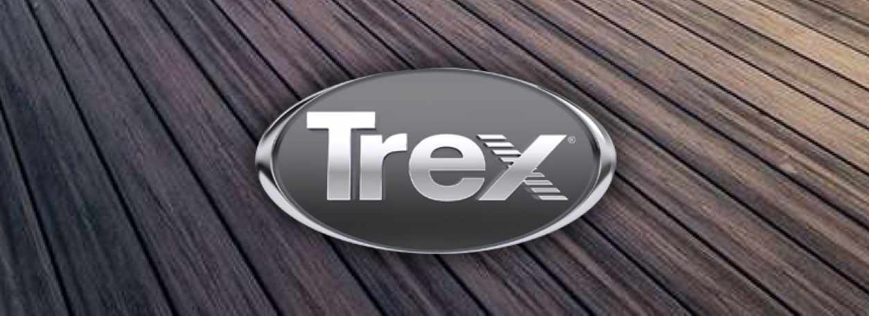 More info about Trex decking at Handy Andy