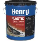 Henry 5 Gal. Plastic Roof Cement and Patching Sealant Image 1