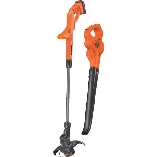 Trimmer & Sweeper Combo Kit