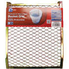 Premier Z-Pro Heavy-Duty 5 Gallon Metal Paint Roller Grid Image 1